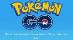 Pokemon Go Server Down Jutaan Pengguna Stress Dibuatnya