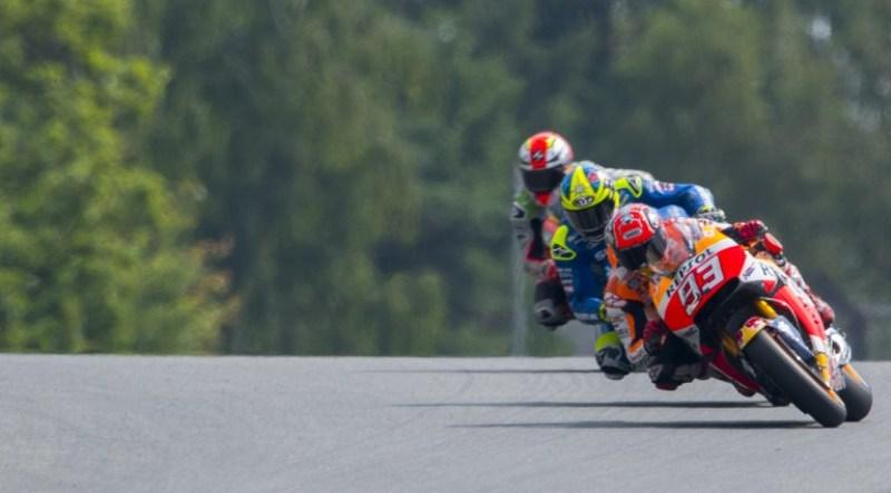 Valentino Rossi Menempati Possisi Ke 3, Hasil Kualifikasi MotoGP Jerman 2016