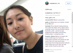 "Perseteruan Ketty Indera dan Natasha Wilona di balik layar ""Anak Jalanan"""