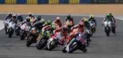 Area Run-Off Berbeda Membuat Lintasan MotoGP Tidak Bisa Disebut Aman