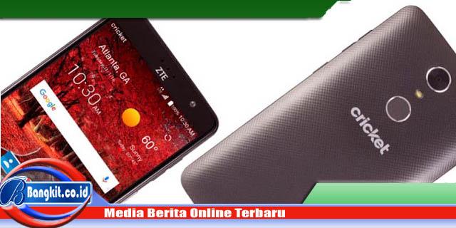 Harga dan Spesifikasi Smartphone ZTE Grand X4