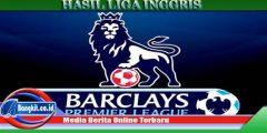 Info Hasil Liga Inggris Pekan 12 Tadi Malam Pertandingan Tgl 19/11/2016