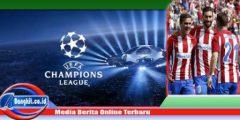 Prediksi ATM vs PSV, Jadwal Jam Main Liga Champions Match Day Ke-5 Grup D