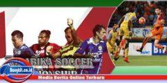 Prediksi Barito Putera vs Pusamania Borneo 1/12, Pesut Etam Bidik Poin Ke Kandang Lawan