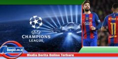 Prediksi Celtic vs Barcelona, Jadwal Jam Main Liga Champions 24/11/2016
