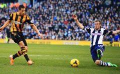 Prediksi Hull City vs West Brom 26/11, Jadwal Jam Tayang di MNC TV