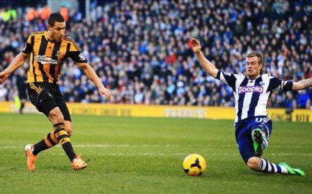 Prediksi Hull City vs West Brom