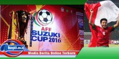 Hasil Indonesia vs Singapura, Timnas Terancam Pulang Kampung - Livescore Piala AFF
