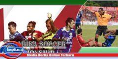 Prediksi Madura vs Semen Padang 1/12, TSC Jadwal Jam Tayang di Indosiar