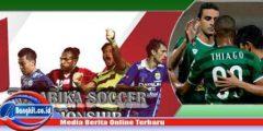 Prediksi Persija vs Bhayangkara 27/11, TSC Jadwal Jam Tayang di SCTV