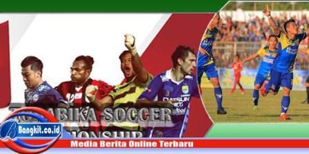 Prediksi Semen Padang vs Persiba