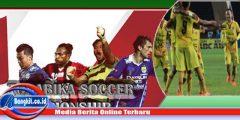 Prediksi Sriwijaya vs Barito Putera 28/11/2016, Jadwal Jam Tayang di Indosiar