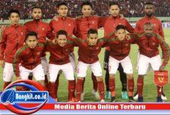 Lolos Semifinal AFF 2016, Skuad Timnas Indonesia Siapkan Strategi Baru
