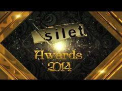Kemeriahan Acara Silet Award 2016, dan Daftar Pemenang Silet Award