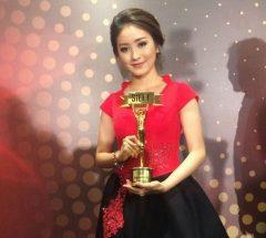 "Profil Si Cantik Natasha Wilona, Pemeran Reva di Sinetron ""Anak Jalanan"""