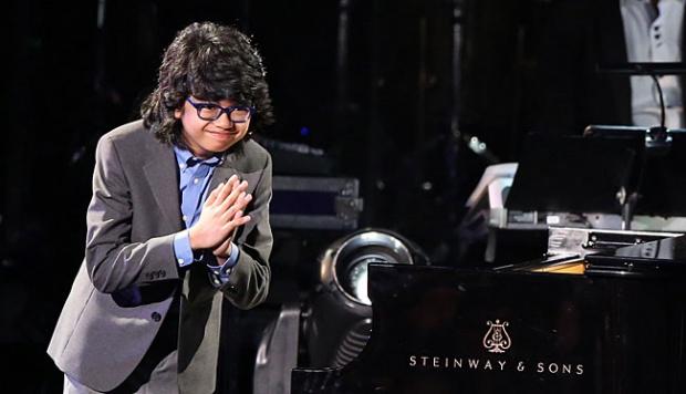 Grammy Awards Kembali Masukkan Nama Joey Alexander