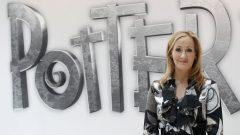 Ilustrasi dan Tulisan Tangan J.K Rowling Dilelang