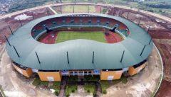 Tidak Punya Tiket, Penonton Piala AFF Dilarang Masuk Area Stadion