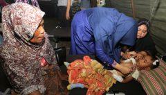 Korban Meninggal Dunia Bertambah 52 Orang Akibat Gempa Aceh
