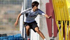 Putranya Cetak Gol Debut Bersama Real Madrid, Zidane Berkata…