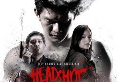 Pemutaran Perdana Film Headshot Yang Dibintangi Iko Uwais, Raih Penonton Lebih Banyak dari Bulan Terbelah di Langit Amerika 2