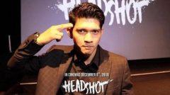 Iko Uwais Kembali Buat Penonton Terpukau Dengan Aksinya di Film Headshot