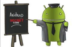 Kode Rahasia Pada Android dan iPhone