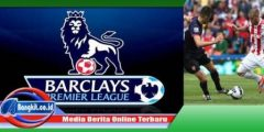 Prediksi Arsenal vs Stoke City, Ambisi The Gunner Lanjutan Trend Positif