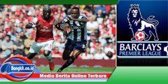 Hasil Lengkap Liga Inggris Pekan 18 Pertandingan Senin 26/12/2016
