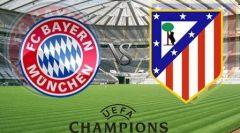 Prediksi Bayern Munchen vs Atletico Madrid Pekan 6 Liga Champions, Jadwal Jam Tayang di SCTV