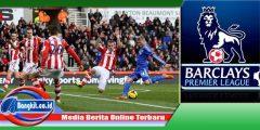 Prediksi Chelsea vs Stoke City 31/12, Jadwal Jam Tayang Liga Inggris