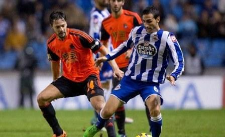 Prediksi Deportivo La Coruna vs Real Sociedad