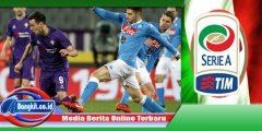 Prediksi Fiorentina vs Napoli 23/12, Jadwal Jam Tayang Liga Italia