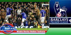 Prediksi Hull City vs Everton 31/12, Jadwal Jam Tayang Liga Inggris