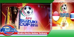 Prediksi Indonesia vs Thailand 14/12, Jadwal Jam Tayang Laga Penutup AFF 2016