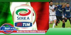 Prediksi Inter Milan vs Lazio 22/12, Jadwal Jam Tayang Liga Italia