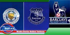 Prediksi Leicester vs Everton