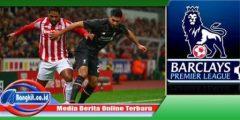 Prediksi Liverpool vs Stoke City 28/12, Jadwal Jam Tayang Liga Inggris
