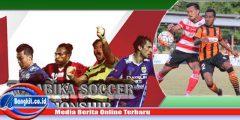 Prediksi Madura vs Perseru 10/12, TSC Pekan 33 Jadwal Jam Tayang di Indosiar