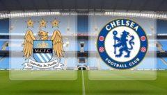 Prediksi Manchester City vs Chelsea, Jam Tayang MNC TV - Adu Tajam Lini Depan