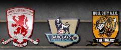 Prediksi Middlesbrough vs Hull City 6/12, Jadwal  Jam Tayang di beIn Sports
