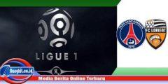 Prediksi PSG vs Lorient 22/12, Jadwal Jam Tayang Ligue 1