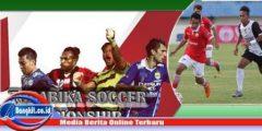 Prediksi PSM vs Persija 10/12 TSC Pekan 33, Jadwal Jam Tayang di SCTV