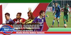 Prediksi Persib vs PS TNI 9/12, Jadwal Jam Tayang Di SCTV - Pekan 33 TSC