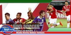 Prediksi Sriwijaya vs Bali United 11/12, Jadwal Jam Tayang di SCTV