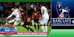 Prediksi Swansea vs Bournemouth 31/12, Jadwal Jam Tayang Liga Inggris