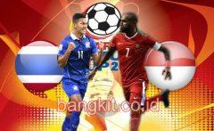 Prediksi Thailand vs Indonesia, Timnas dan Bayang-bayang Kegagalan