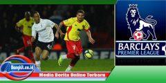 Prediksi Watford vs Tottenham 1/1, Jadwal Jam Tayang Liga Inggris