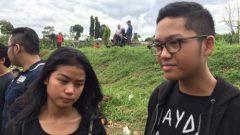 Temannya Jadi Korban Pembunuhan di Pulomas, Azriel Hermansyah Menghadiri Pemakaman Diona
