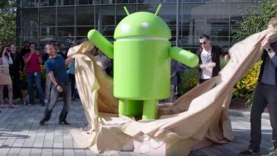 Lihat! Daftar Ponsel Penerima Update Android Nougat 7.1.1